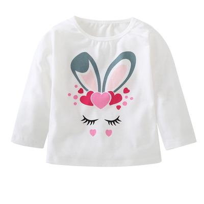 76e2d98274 Toddler Kids Baby Boy Girl Animal Long Sleeve T shirt Tops Clothes Outfit