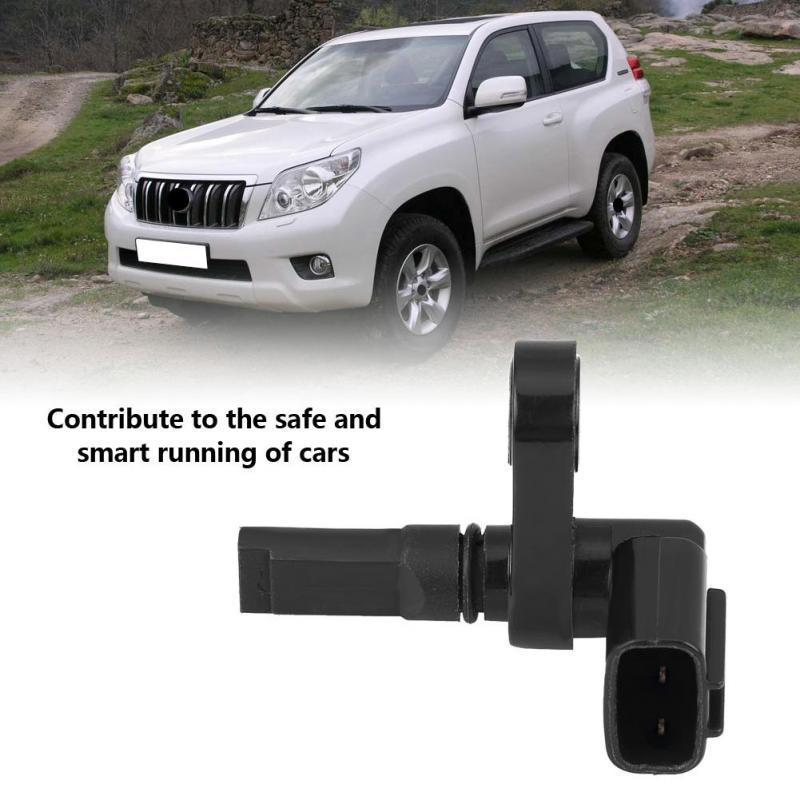 ABS Wheel Speed Sensor Front Left and Rear Left Toyota Land Cruiser