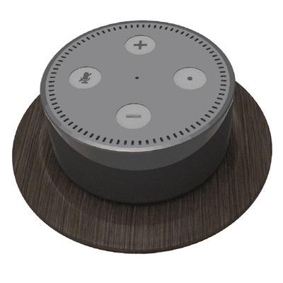 LED Bluetooth Wireless Speaker Night Light Digital Alarm