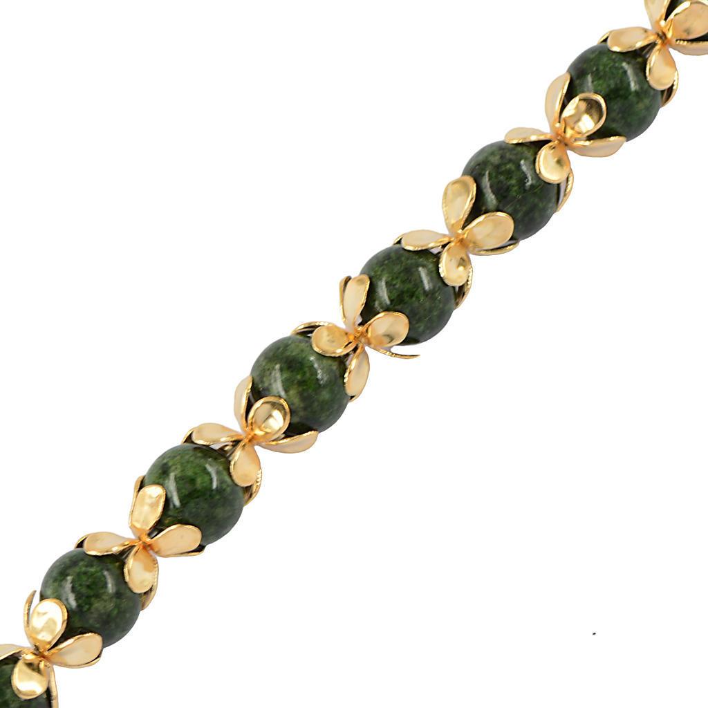 20pcs 12mm Gold Filigree Beadcaps Big Beadcaps Jewelry Findings Jewelry Making Beading Supplies DIY Supplies