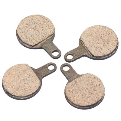 TEKTRO NOVELA RESIN COMPOUND DISC BICYCLE BRAKE PADS