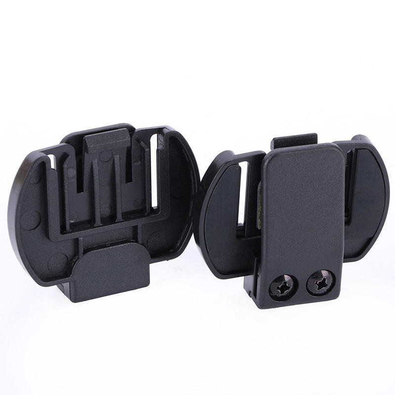 Vnetphone Clip Bracket for V6 V4 Motorcycle Bluetooth Interphone Headset New