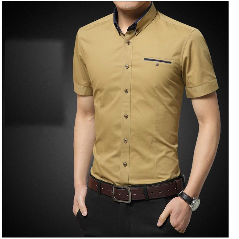 cămașă de slăbire masculină