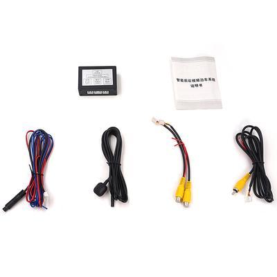 KKmoon Vorne//hinten parken Parkplatz Hilfe-Sensor PDC f/ür BMW X3 Sensor X5 E39 E46 E60 E61 E63 66206989069