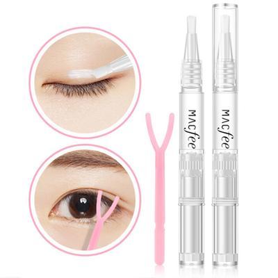 Double Eyelid Styling Adhesive Transparent No Trace
