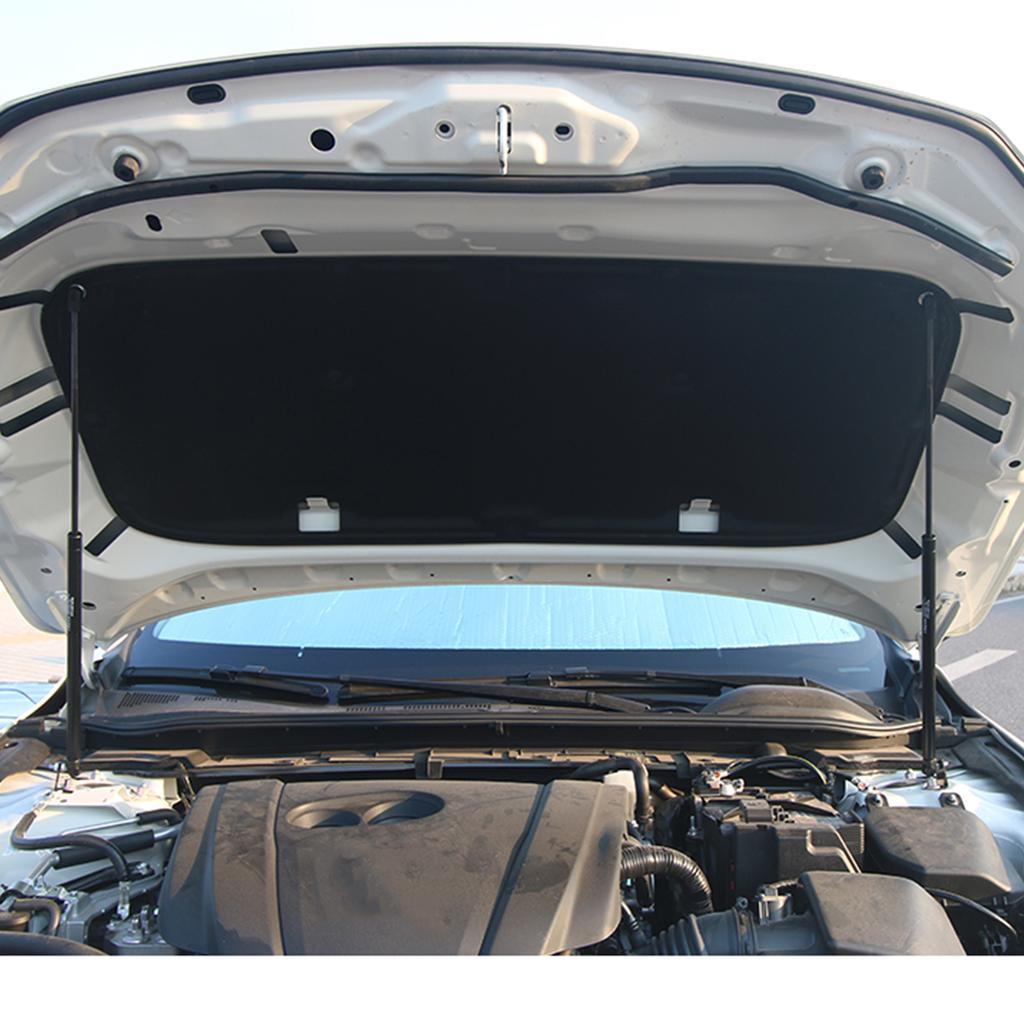Car Front Bonnet Hood Modify Gas Struts Lift Support Shock Damper Bars For Mazda 3 Axela 2020 Buy From 23 On Joom E Commerce Platform