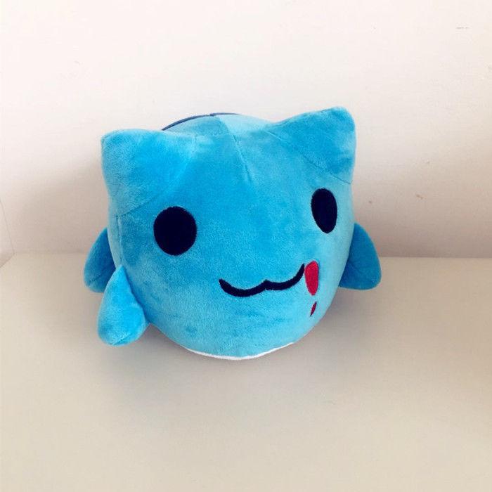Bugcat Capoo Cosplay Blue Cute Cat Toy 30cm Stuffed /& Plush Cartoon Doll New