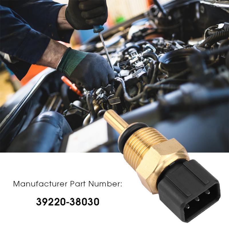 Engine Coolant Temperature Sensor for Hyundai Kia