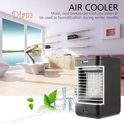 B-Bay Portable Air Conditioner Cooler Humidifier Purifier Home Office  Cooling Fan Accessories