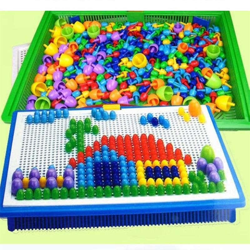 Набор детской мозаики – купить по низким ценам в интернет-магазине Joom