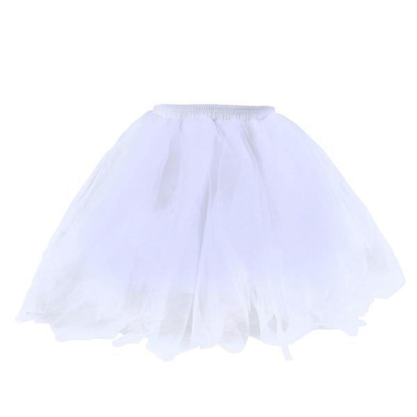 251f89b674 Vestido de falda en capas de tul de las mujeres para mostrar partes ...