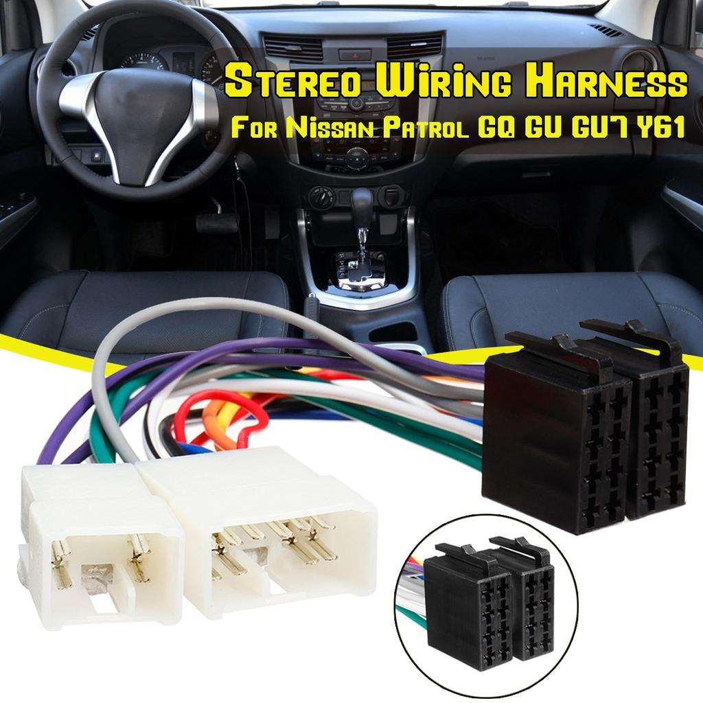 1997 Toyota 4Runner Stereo Wiring Harness from img.joomcdn.net