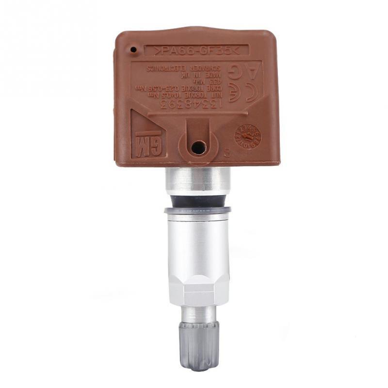 13348393 Car TPMS Tire Pressure Monitoring Sensor Fit for Car Tire Pressure Sensor