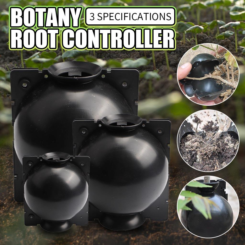 Plant Growing Grafting Rooting Devices Box High Pressure Propagation Ball