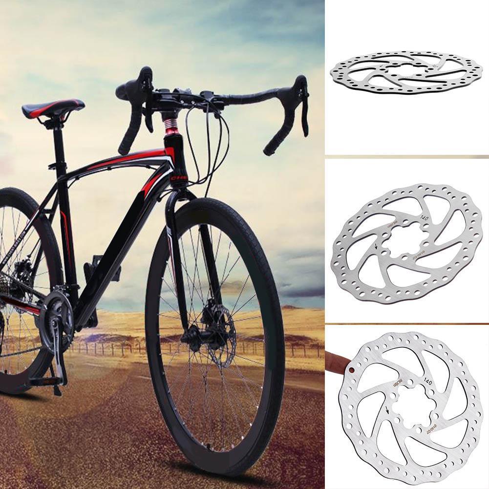 Cycling Mountain Bicycle Bike Folding Bike Brake Disc Rotor MTB 140mm~