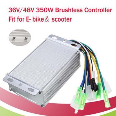 36-48V Electric  E-bike Scooter Brushless Motor Speed Controller Pretty best