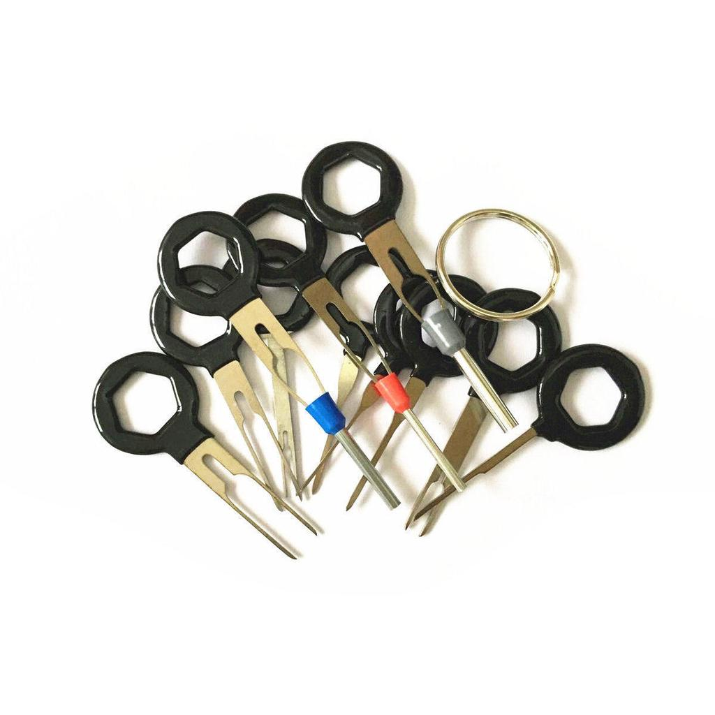 Terminal-Extractor Pickset Stecker Crimp Pin hinteren Nadel ...