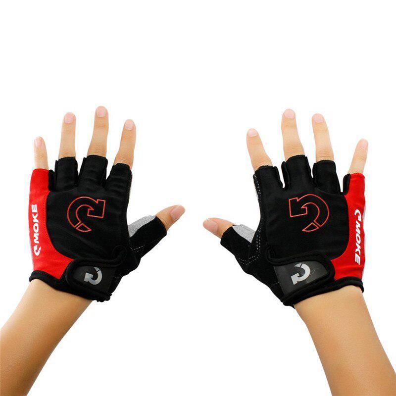 INBIKE GEL Pad Full Finger Stylish Gloves for Cycling MTB Bike Fitness Climbing