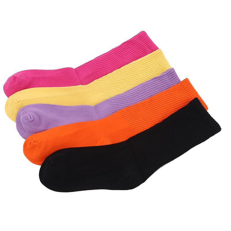 Kids/' Streetwear Socks Mid Stockings Trend Children Autumn Soft Middle Tube CB