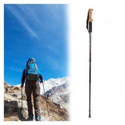 One Size Blue//Blue Salewa Carbonium Alp Speed Poles Trekking Pole
