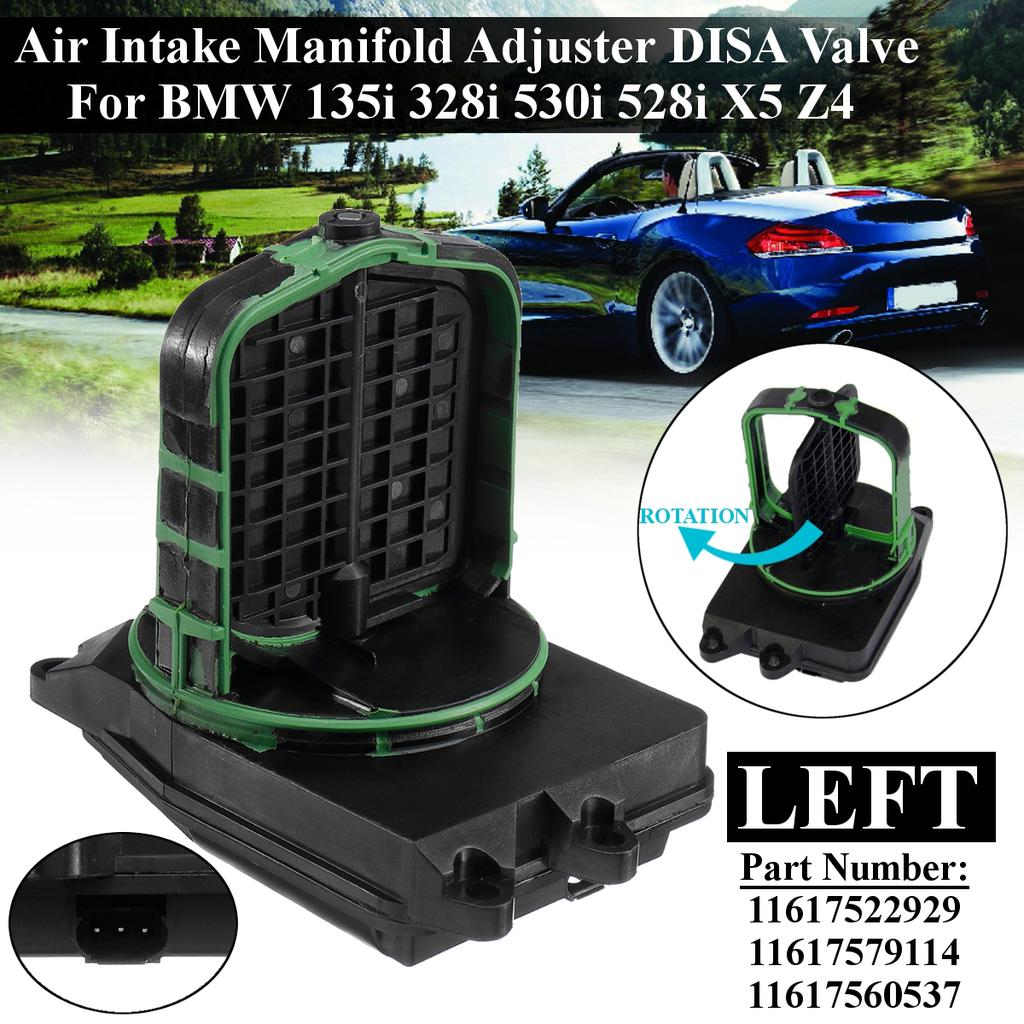 For Bmw 328i E82 E70 E90 E92 Z4 Left Intake Manifold Adjusting Unit Disa Valve Buy At A Low Prices On Joom E Commerce Platform