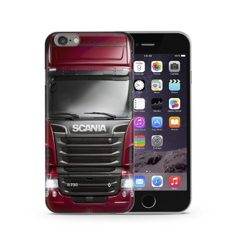 coque iphone 12 scania