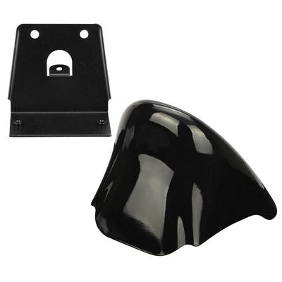 Front Chin Spoiler Fairing Mudguard Cover For Harley Sportster XL883 XL1200
