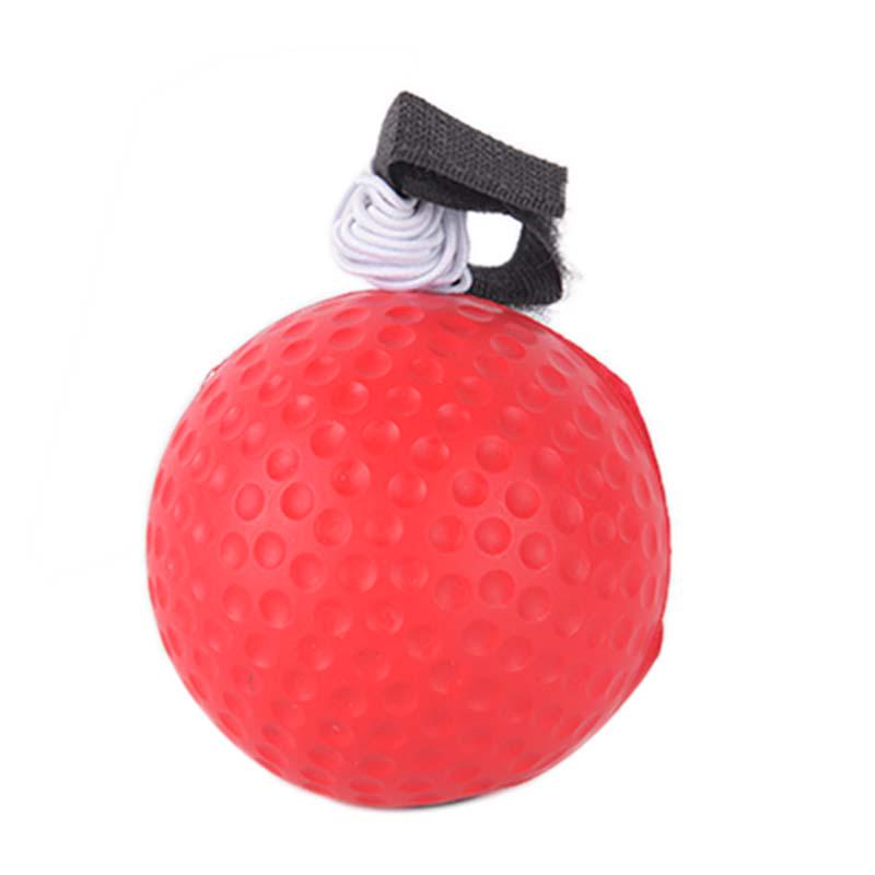 1PC Fighting Boxing Reflex Ball For Reflex Speed Training Boxing Punch Ball BH