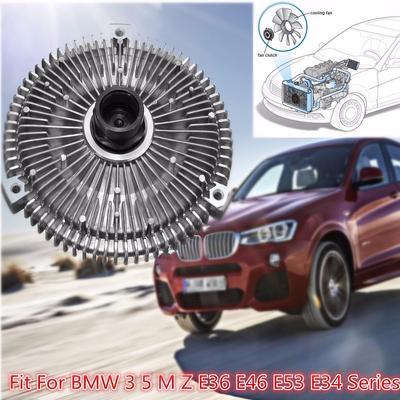 Garage-Pro Coolant Reservoir for BMW 3-SERIES 1999-2010