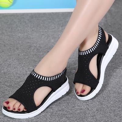 Summer Womens Sandals Platform