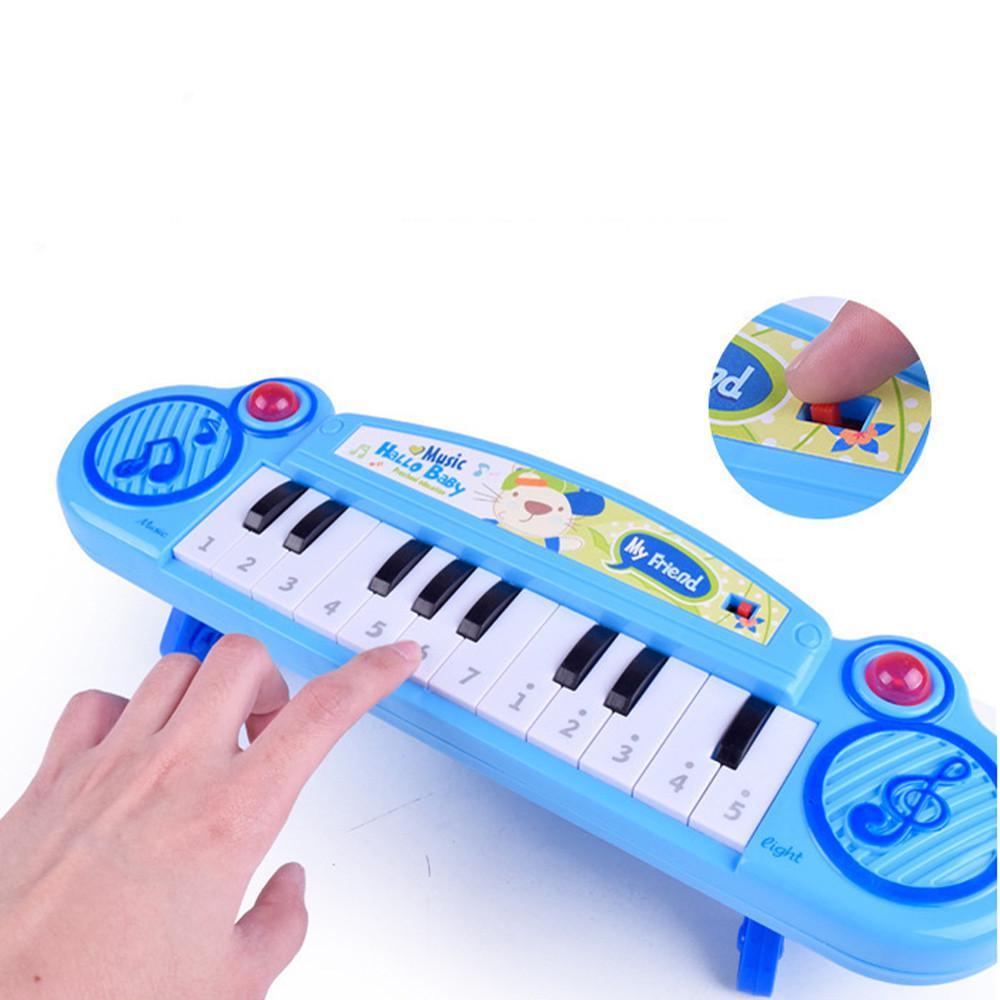 Musikinstrument Spielzeug Set für Kinder Kleinkinder Kinder Baby früh