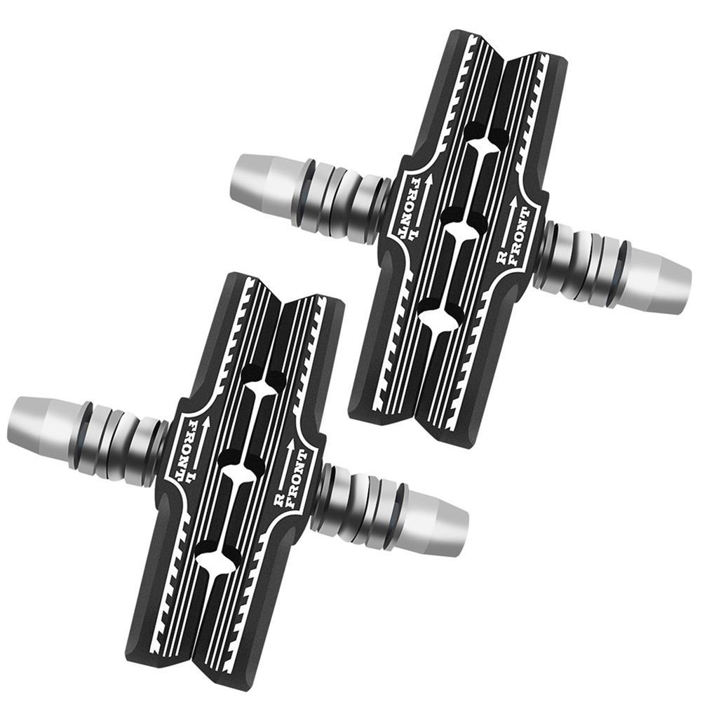 2Pcs M6*10 Bicycle V Brake Cable Screw Bolts MTB Road Bike Tool Parts Practial