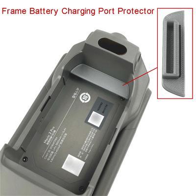 Garsent Bater/ía de Litio Recargable TV LCD para Auto 12.6V 4000mAH Bater/ía de Litio de Pol/ímero de Gran Capacidad con Protecci/ón de Carga//Descarga para C/ámara Inal/ámbrica EU Plug