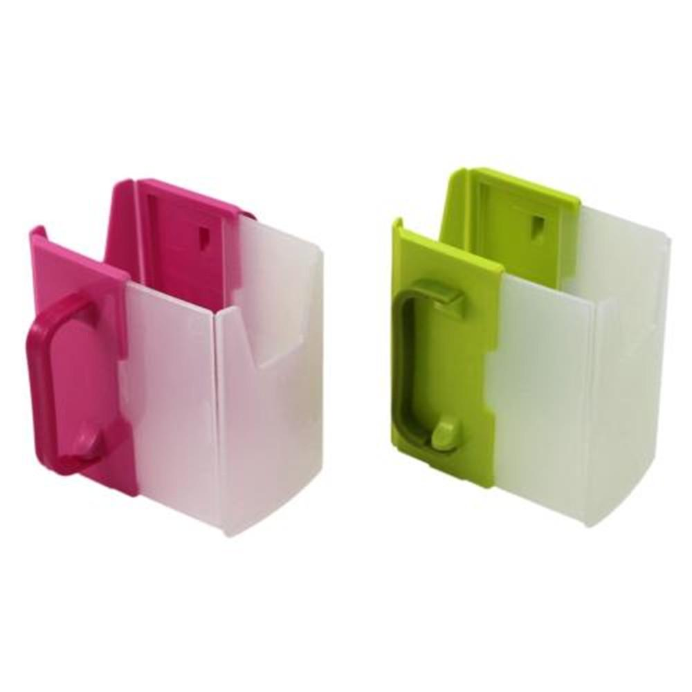 Fashion Baby Juice Pouch Tool Box Child Toddler Kids Cup Milk Holder Handles