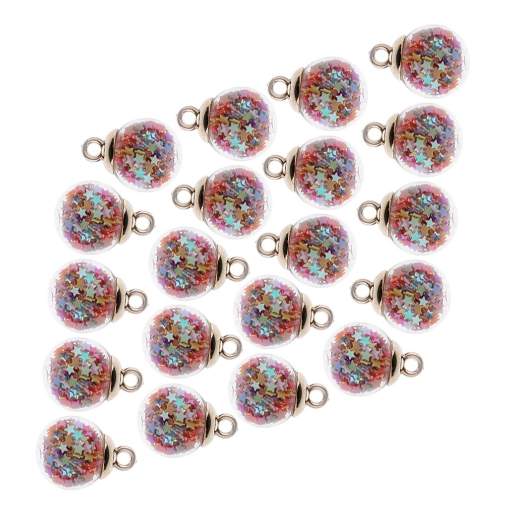 100x Alloy Hollow Pet Cat Paw Footprint Charms Pendant DIY Jewelry Findings