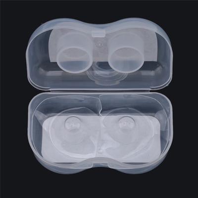 Nipple Protector Sticker Breast Milk Feeding Nipple Shields Protection Sticke/_ZY