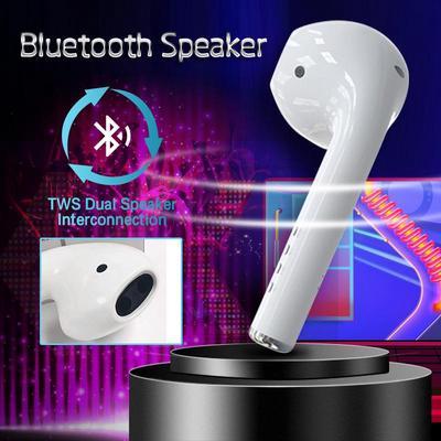 Oversized Giant Bluetooth Headset Speaker AirPods Bluetooth Audio ...