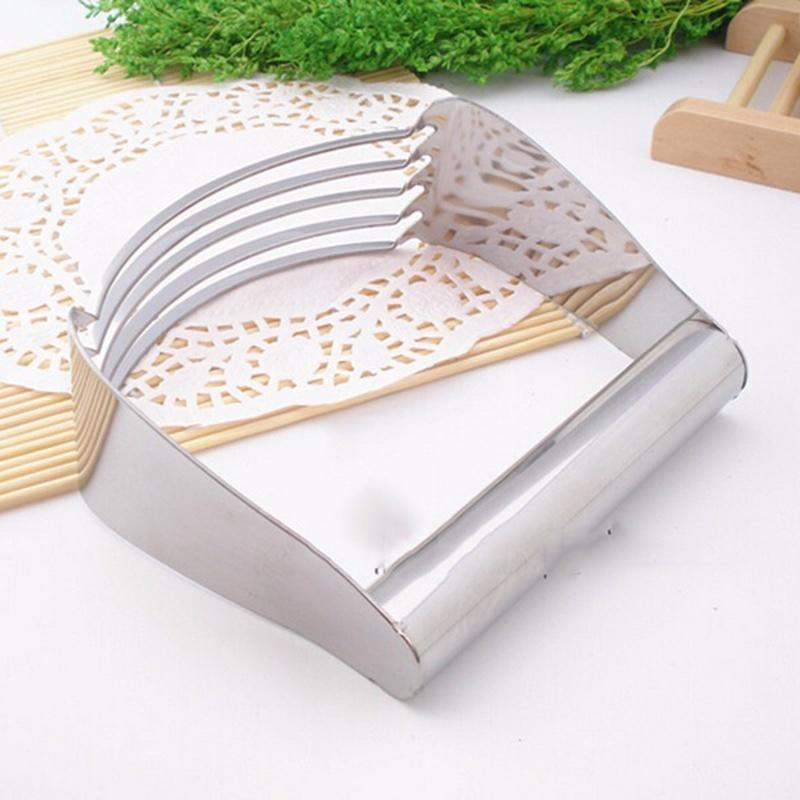 Kitchen Stainless Steel Pastry Dough Cutter Blender Mixer Whisk Baking Tools