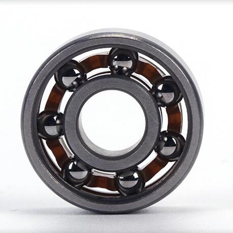 Roulement 606 ZZ Tailles # 6 mm x 17 mm x 6 mm Métrique miniture Scellé Roulement à rouleaux.