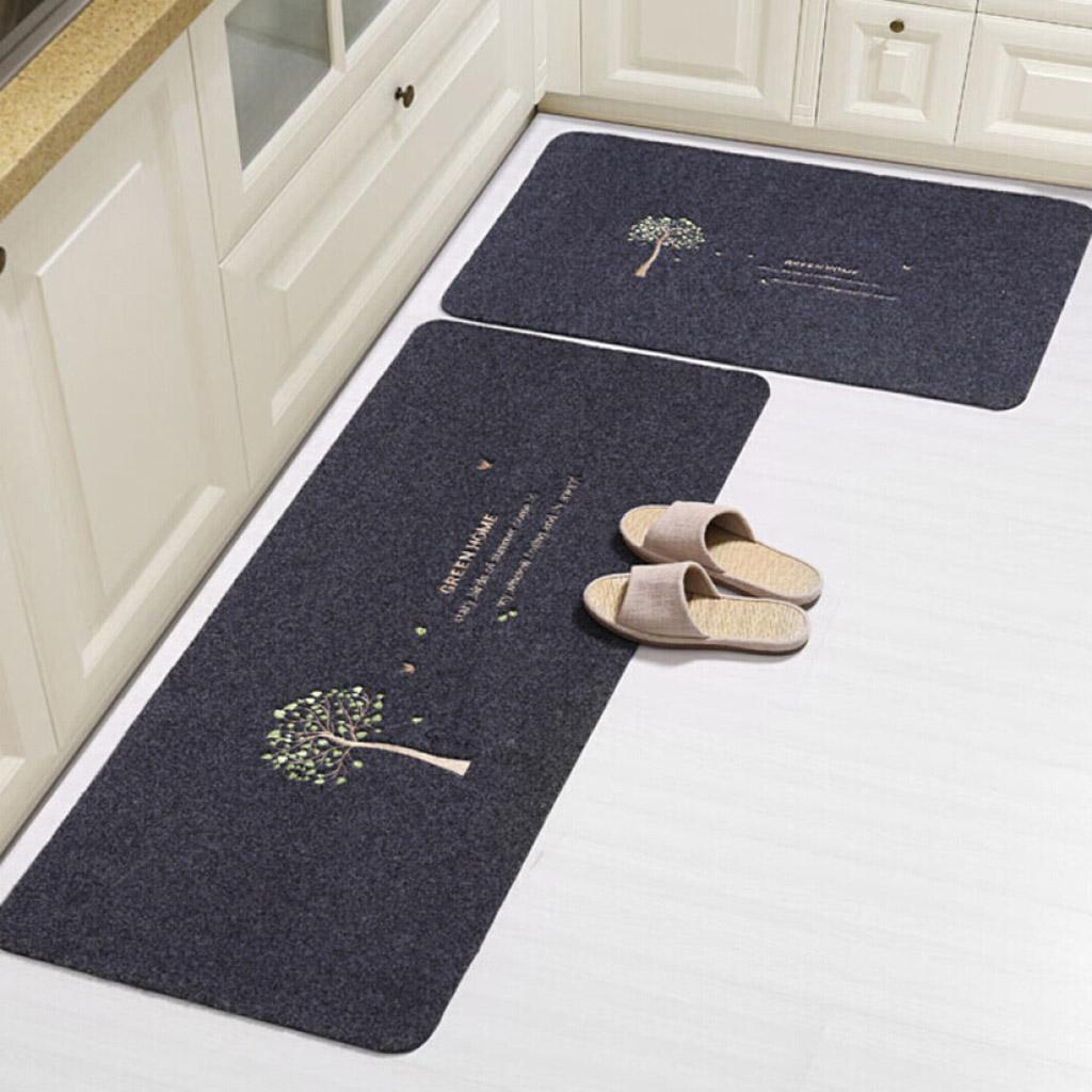Comfort Anti Fatigue Mat Kitchen Rug