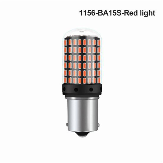 3014 144smd Canbus 1156 P21w Ba15s Led Bay15d Bau15s Py21w T20 Led 7440 7443 W21w 1157 Led Bulbs For Turn Signal Light Buy At A Low Prices On Joom E Commerce Platform