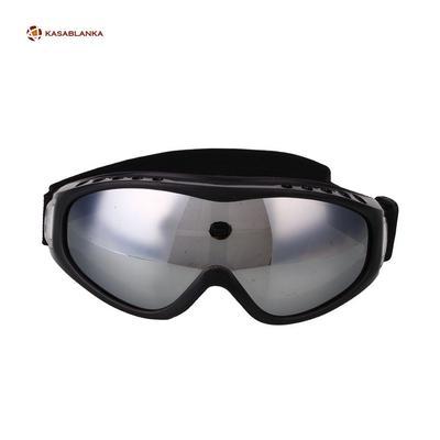 52776929f8 Ski Glasses Goggles Anti Sand Motorcycle Wind Protection Bike Sking Road