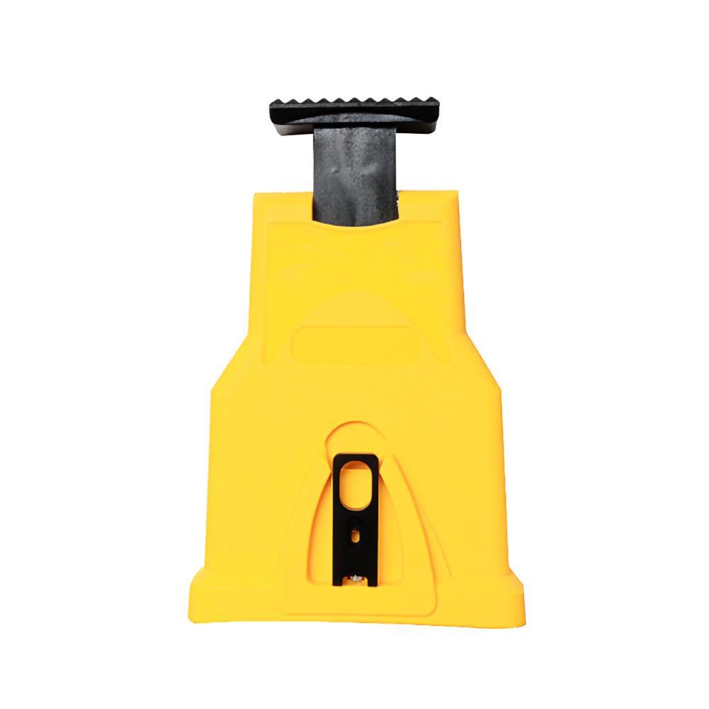Scie affûtage fixation Sharpener Guide Perceuse Adaptateur Pour Dremel Outil Rotatif