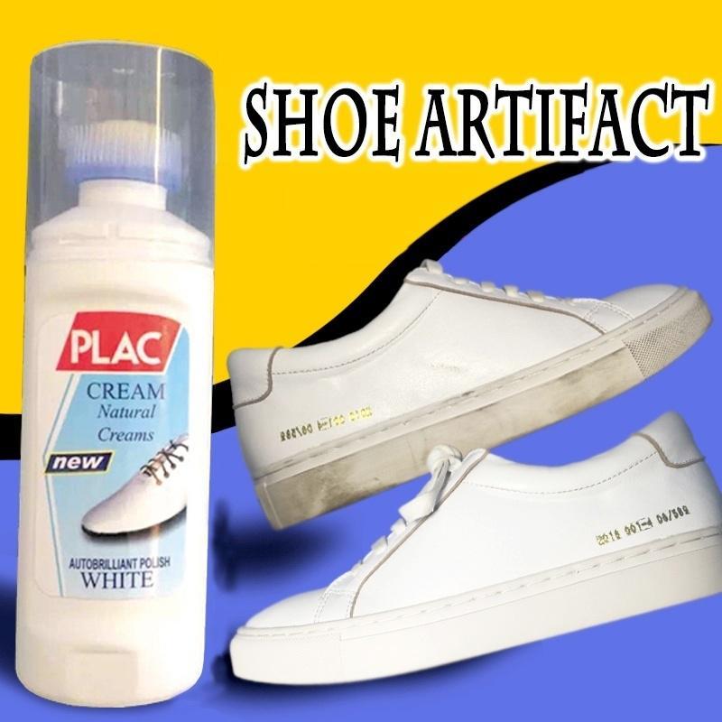 75ml Shoe Polish Wax Magic Refreshed