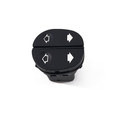 DOUBLE ELECTRIC POWER WINDOW CONTROL SWITCH BUTTON FOR FORD FUSION 1995-2012