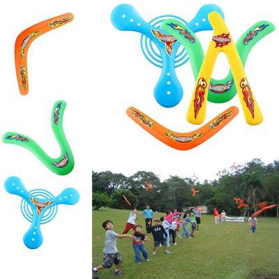 boomerang children
