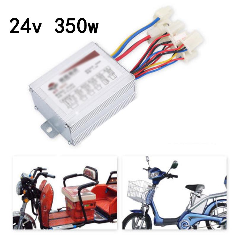 24V 250W lectric Scooter Bicycle Brushed Brushless Motor Controller 25H    2020